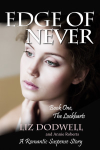 Edge of Never Cover eBook